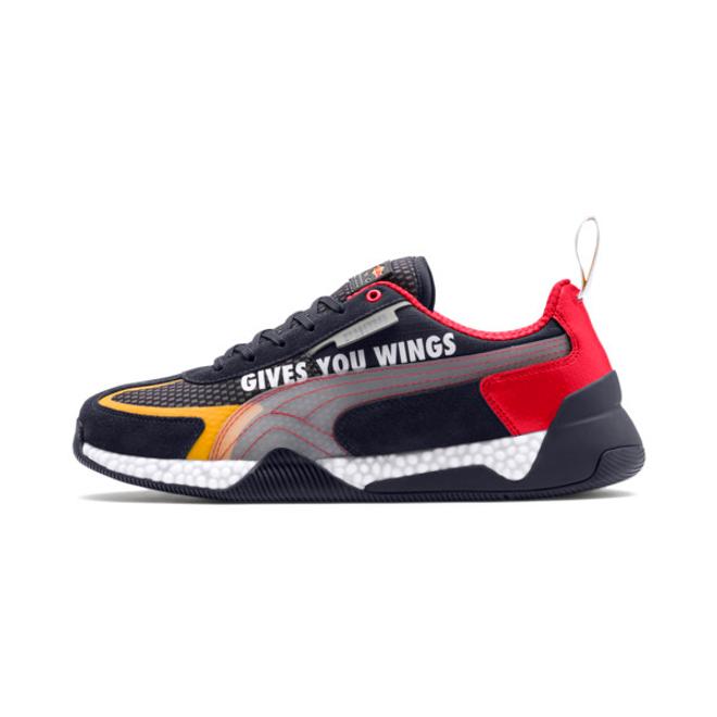 Puma Red Bull Racing Speed Hybrid Mens Sneakers