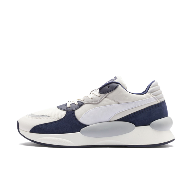Puma Rs 9.8 Space 'White/Navy' Release Reminder