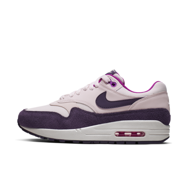 Nike WMNS Air Max 1 'Grand Purple' 319986-610