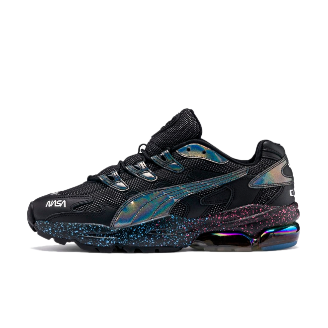NASA X Puma Cell Alien 'Puma Black' | 372513-01 | Sneakerjagers