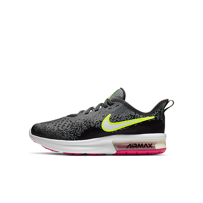 Nike Air Max Sequent 4 | AQ2244 006 | Sneakerjagers