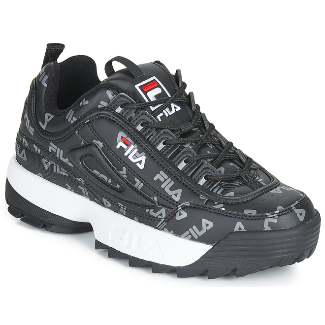 Fila DISRUPTOR LOGO LOW WMN