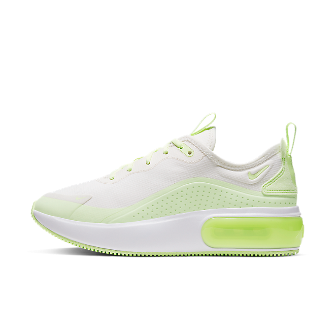 Damen Sneaker Air Max Dia White Phantom Volt AQ4312 004