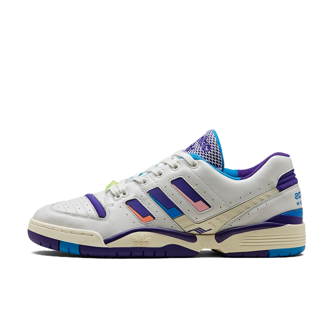 adidas Consortium Torsion Edberg Comp 'Crystal White'