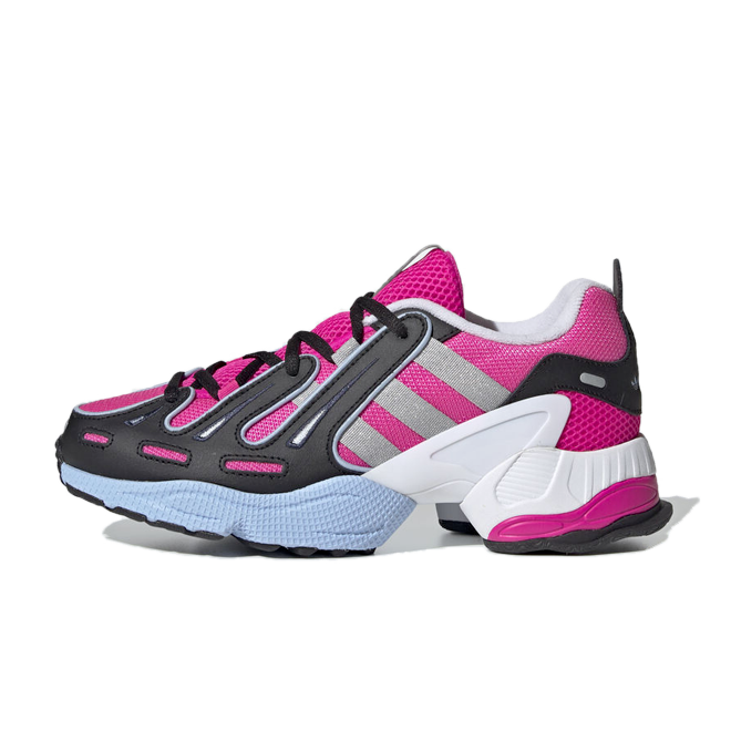 adidas EQT Gazelle 'Pink' zijaanzicht