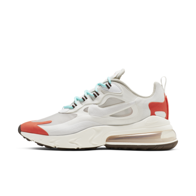 Nike Air Max 270 React 'Beige' AO4971-200