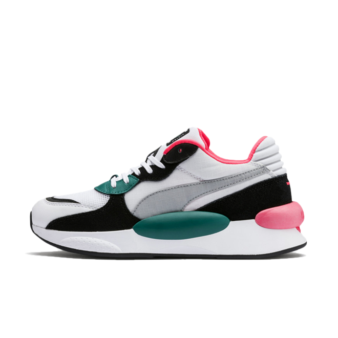 Puma RS 9.8 Space 'Pink/Green
