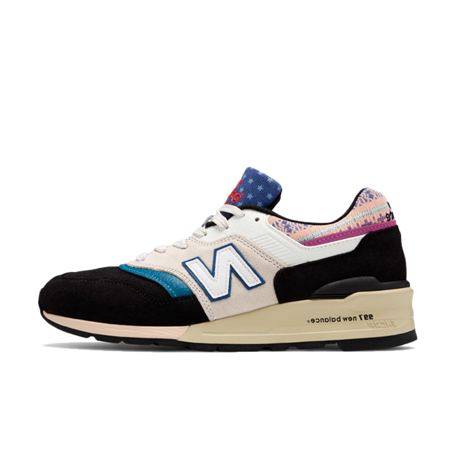 New Balance M997PAL Made in USA