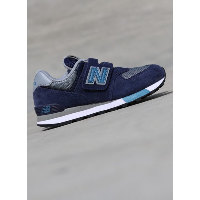 New Balance 574 Navy/Marine PS
