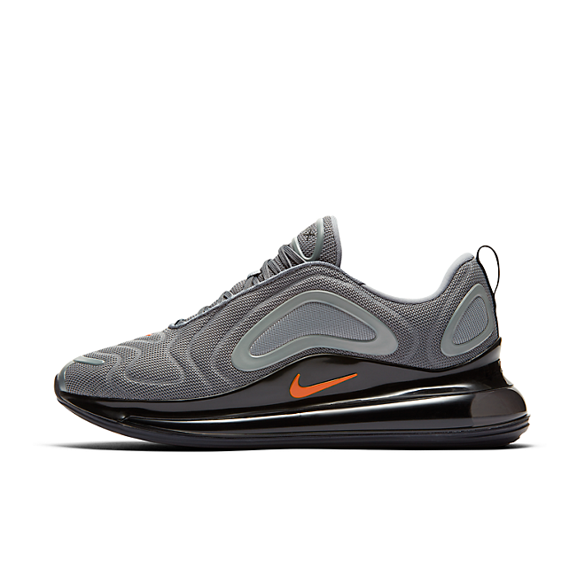 Nike Air Max 720 (Cool Grey Bright Crimson Black) | CK0897 001
