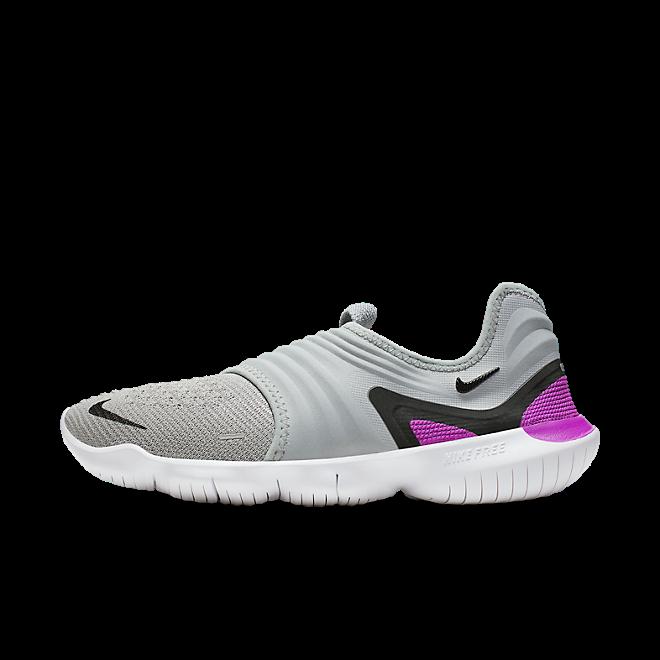 Nike Free RN Flyknit 3.0 zijaanzicht