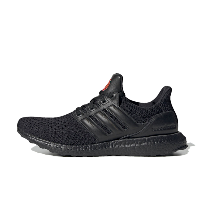 huge selection of 5ceed 36f8c adidas Ultra Boost OG 'Manchester Rose' | EG8088