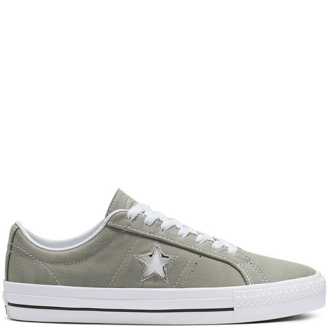 One Star Pro Archive Prints Low Top