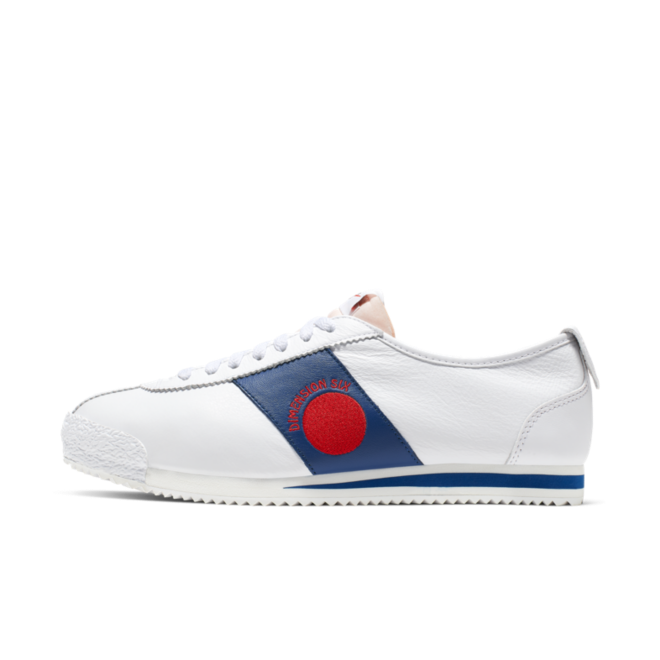 Nike Cortez 72 Shoe Dog 'Dimension Six' CJ2586-101