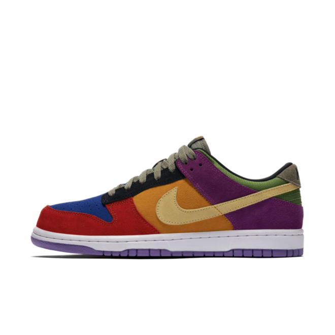 Nike Dunk Low 'Viotech'