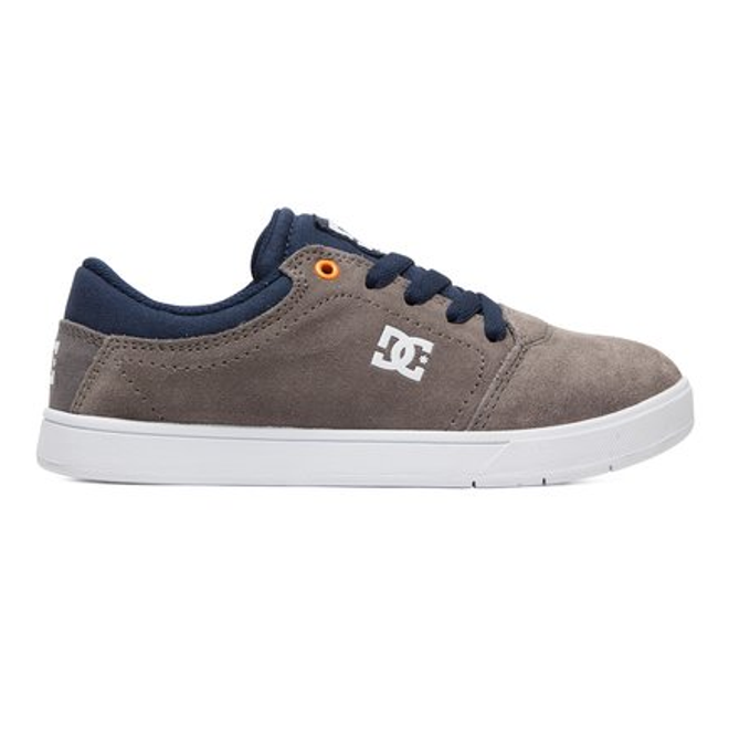 DC Shoes Crisis