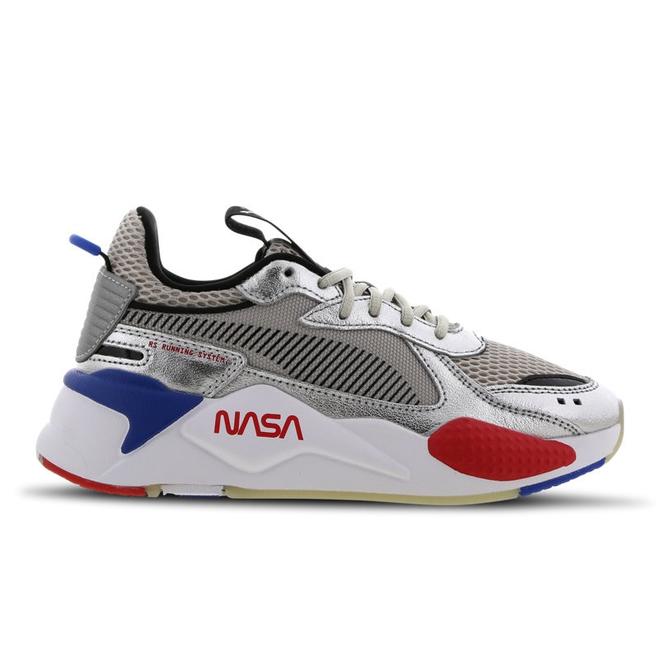 Puma RS-X X Nasa | 372954 01 | Sneakerjagers