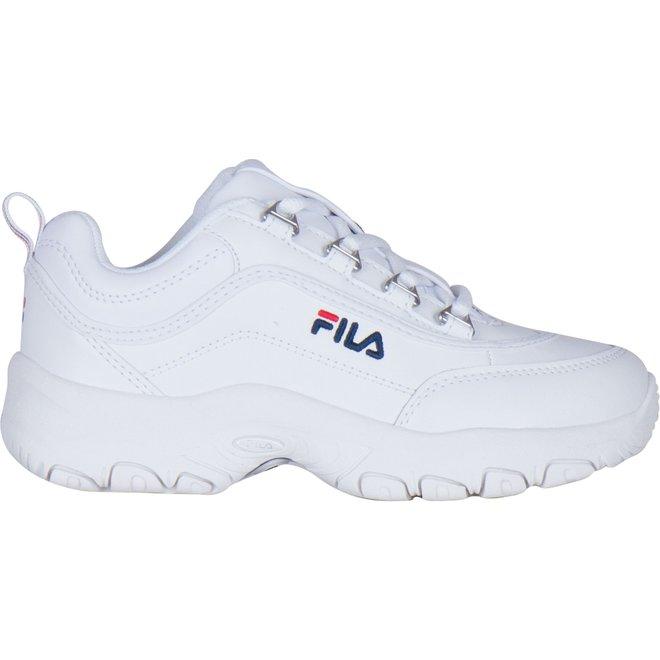 Fila Strada Low Sneaker Junior