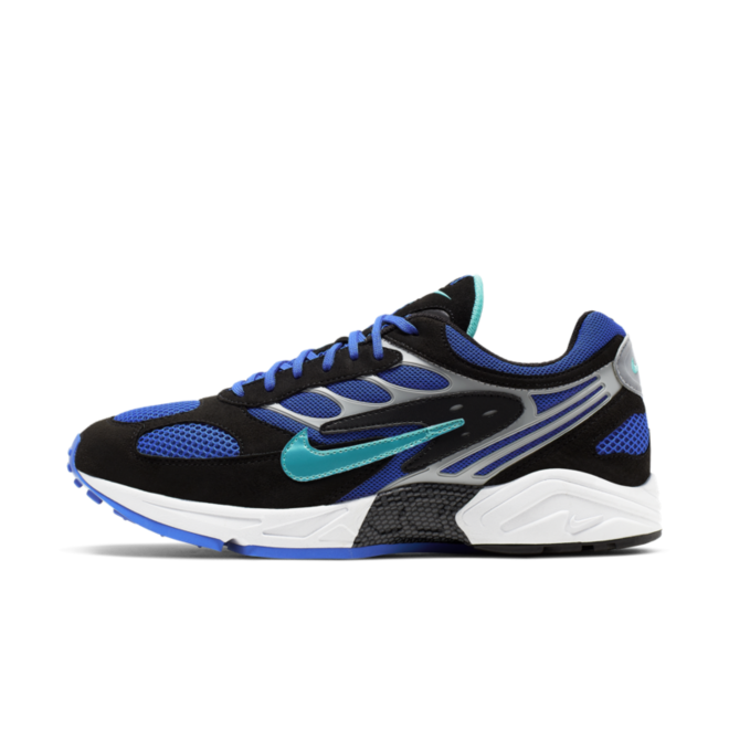 Nike Air Ghost Racer 'Racer Blue'