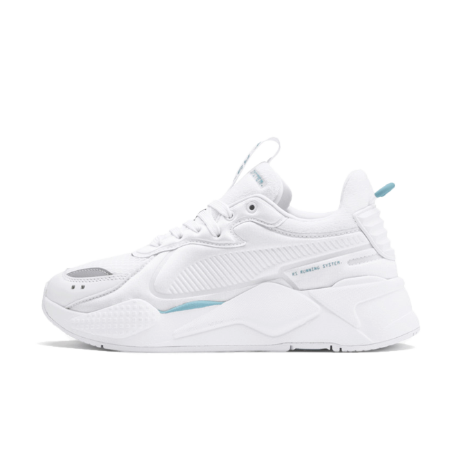 Puma RS-X 'White' | 369819-08 | Sneakerjagers