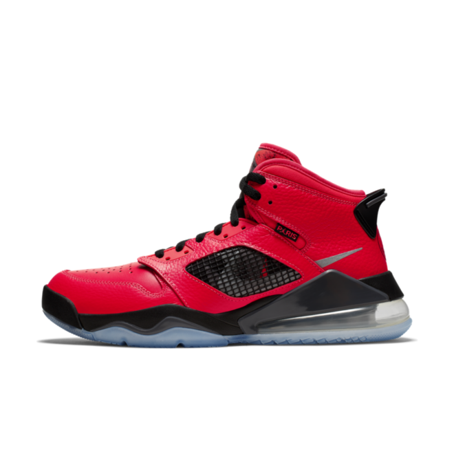 PSG X Jordan Mars 270 'Red'