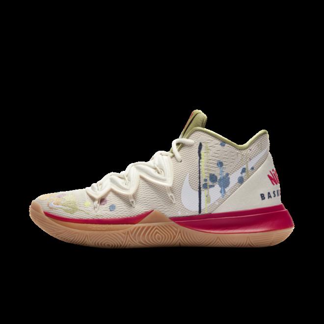 Nike Kyrie 5 'Dandulo'