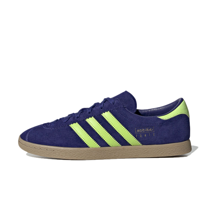 adidas Stadt 'Blue' EE5727