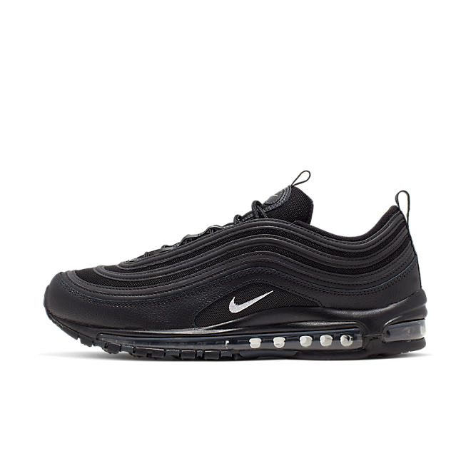 Nike Air Max 97 (Black / White - Anthracite)