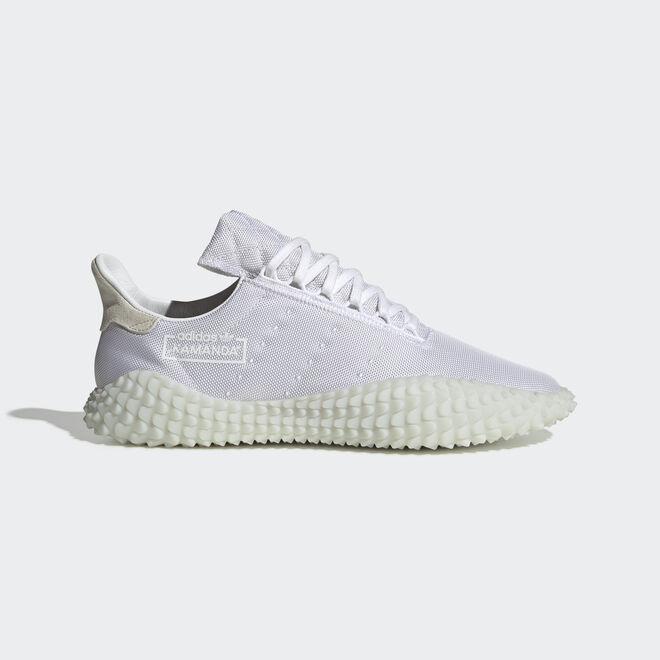 adidas Kamanda Ftw White/ Ftw White/ Raw White