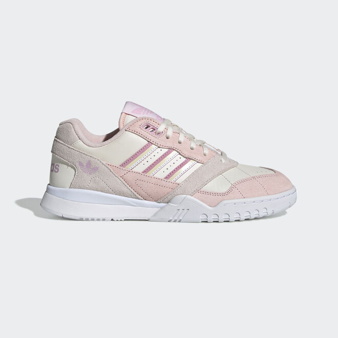 adidas A.R. Trainer W Core White True Pink Orchid Tint | EE5411