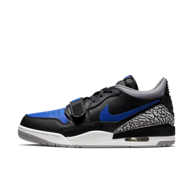 Air Jordan Legacy 312 Low 'Game Royal'