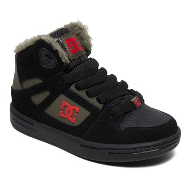 DC Shoes Pure High WNT