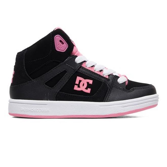 DC Shoes Pure Hi