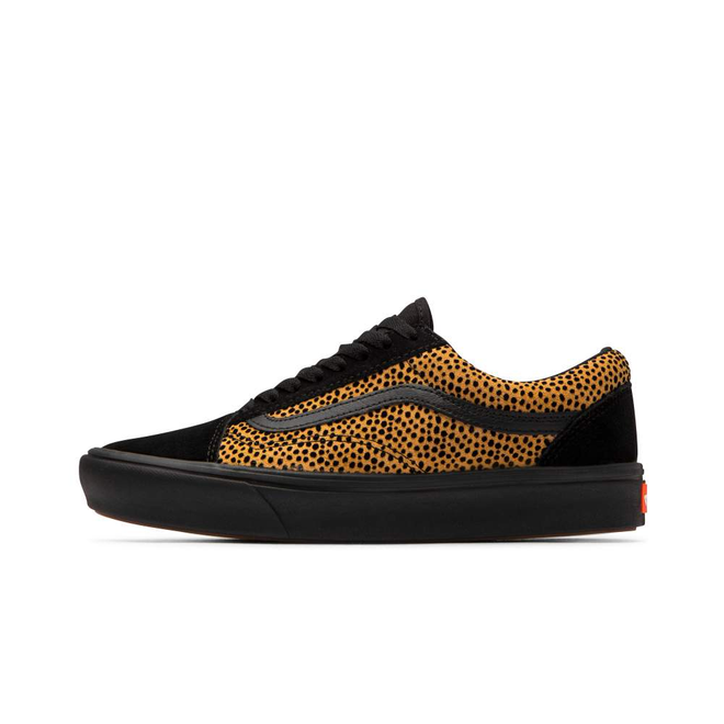 Vans UA ComfyCush Old Skool (Tiny Cheetah)