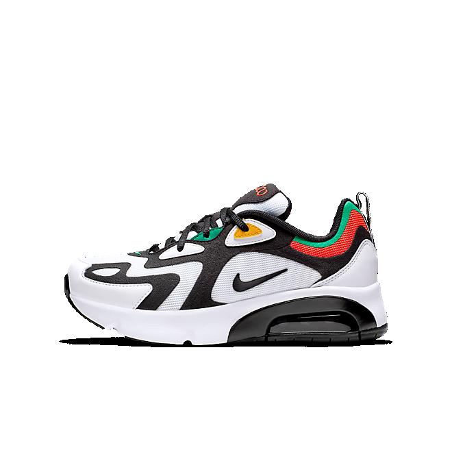 Nike Air Max 200 AT5627-100