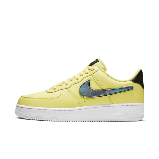 Nike Air Force 1 '07 LV8 'Yellow Pulse'