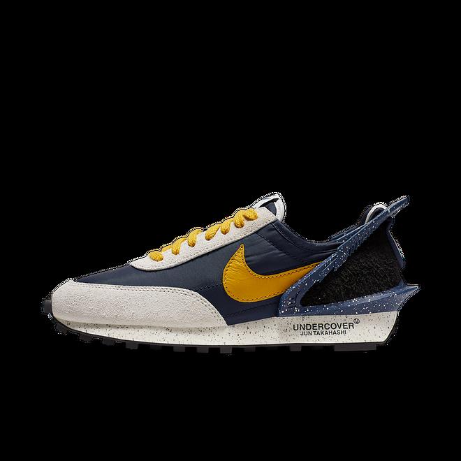 UNDERCOVER X Nike Daybreak 'Blue' CJ3295-400