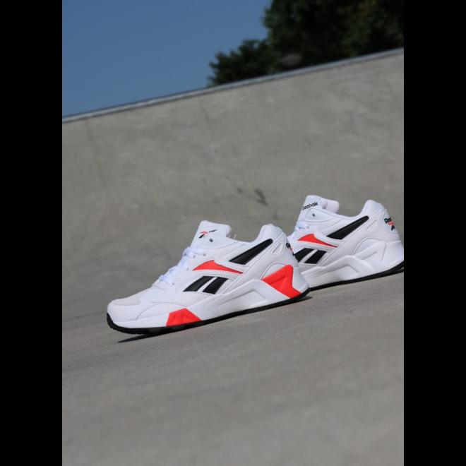 Reebok Aztrek 96 white/red/black GS