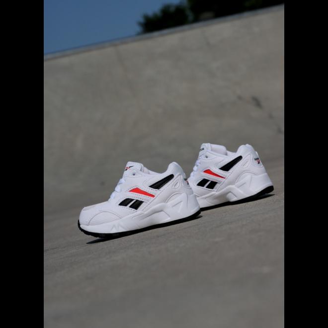 Reebok Aztrek 96 white/red/black TS