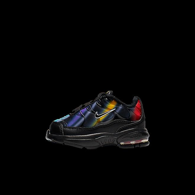 Nike Little Air Max Plus Game