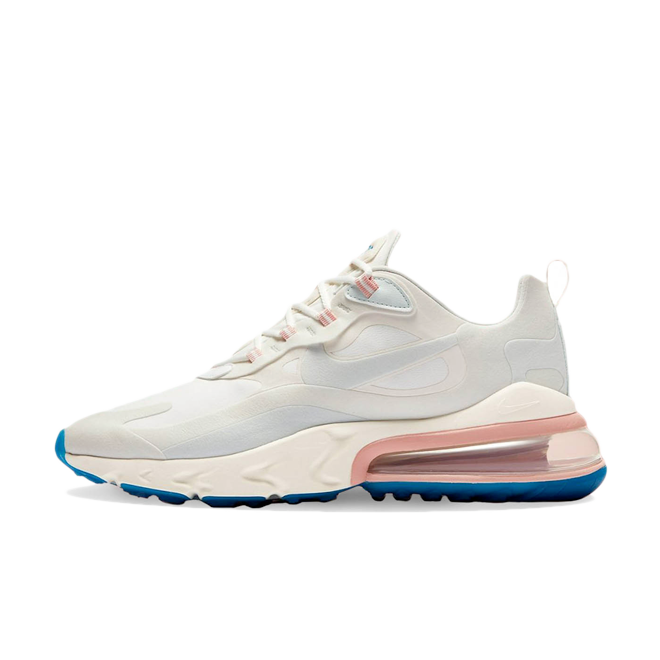 Nike Air Max 270 React 'Summit White' AO4971-100