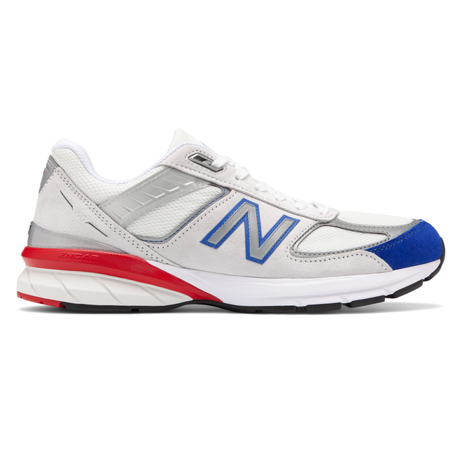 New Balance M990NB5 *Made in USA* (Nimbus Cloud)