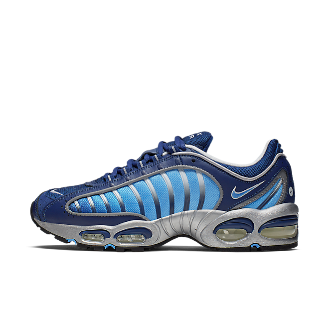 Nike Air Max Tailwind IV *Blue Void* (Blue Void / University Blue - Wh