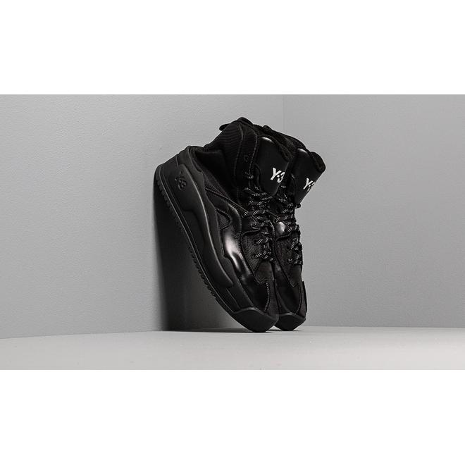 Y-3 Hokori Black-Y3/ Black-Y3/ Black-Y3