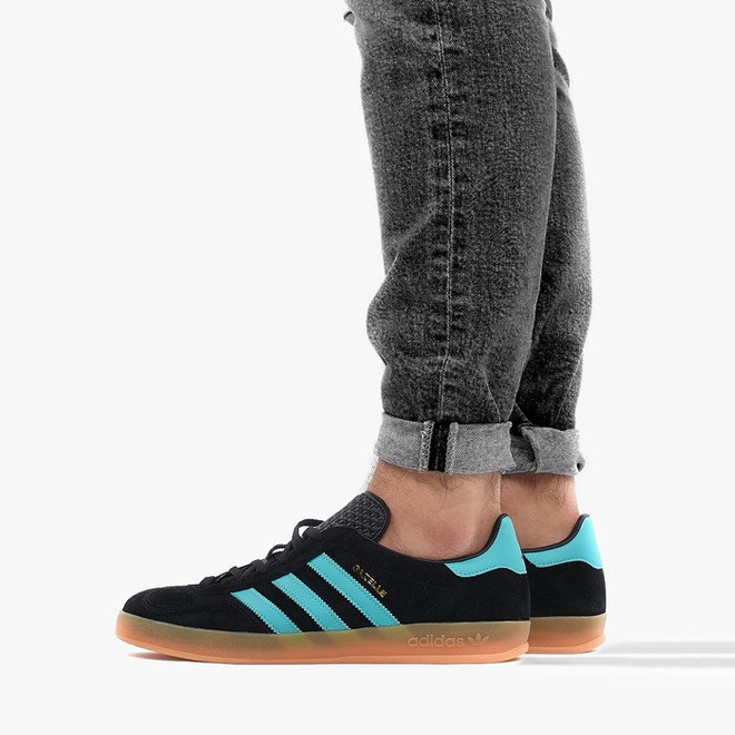 adidas Originals Gazelle Indoor EE5732