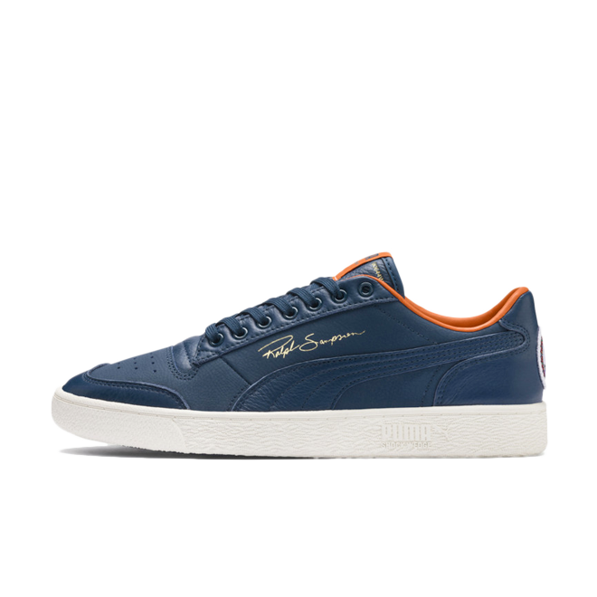 Puma Ralph Sampson Low 'Virginia'