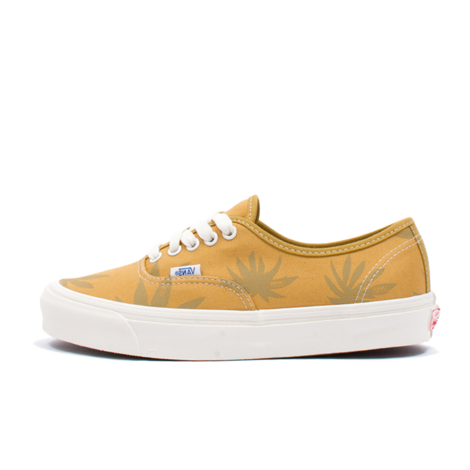 Vans OG Authentic LX 'Palm' zijaanzicht