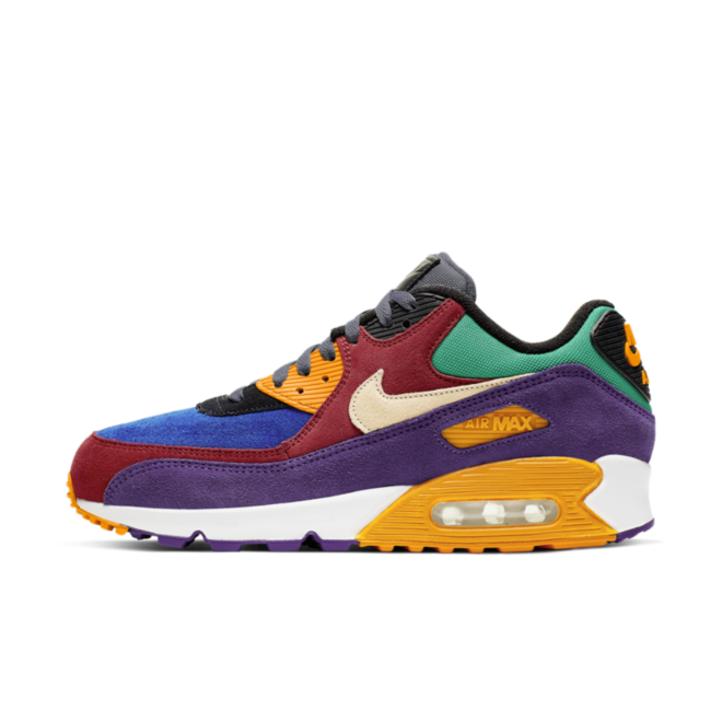 Nike Air Max 90 QS 'Viotech' CD0917-600