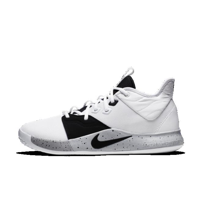 Nike PG 3 'Moon' zijaanzicht