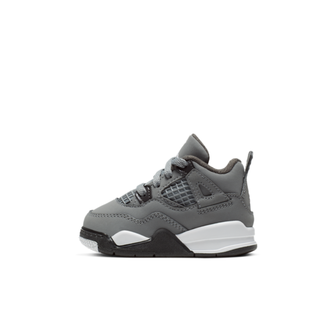 Air Jordan 4 TD 'Cool Grey'